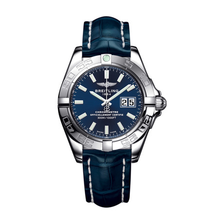 Breitling Galactic 41 Automatic // A49350L2/C929CD