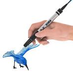 Scribbler 3D Pen Nano (Blue)