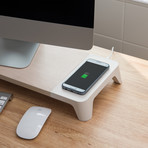 WOODY // Wireless Charger