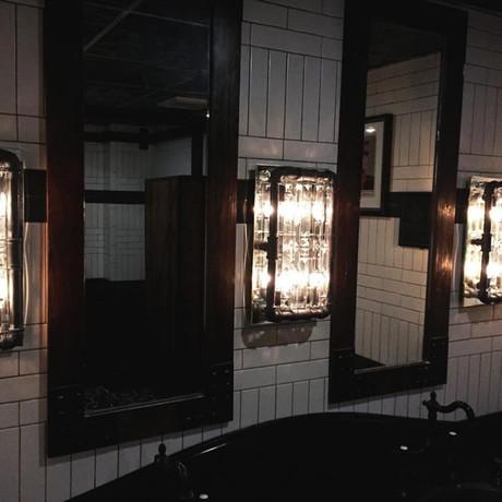 Tribeca Panel Sconce