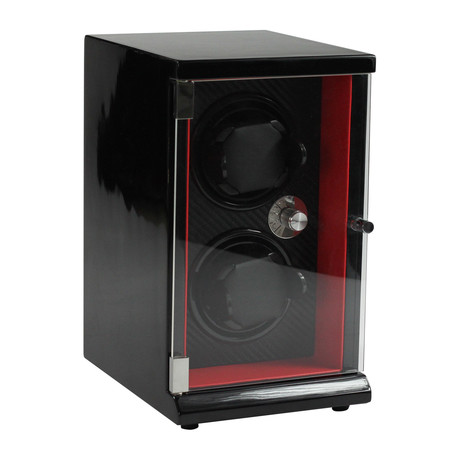 Modern Duo Watch Winder