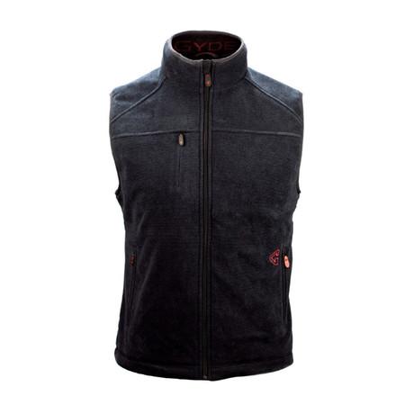 Gerbing Gyde Thermite Heated Fleece Vest // 7V (S)