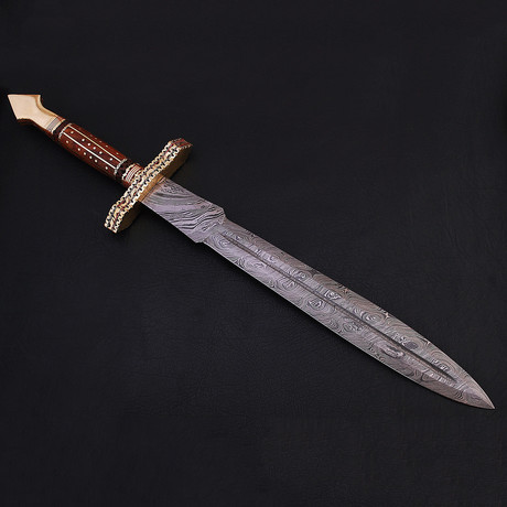 Collectiable Dagger/A Short Sword // 9215