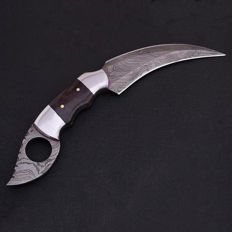 Karambit Knife // HK0117