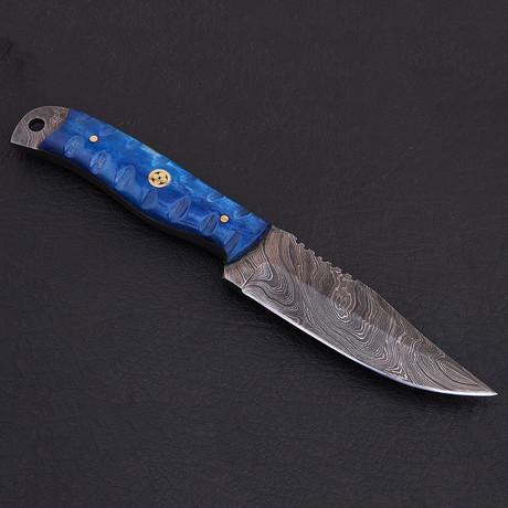 Skinner Knife // HK0121