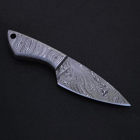 Skinner Knife // HK0126