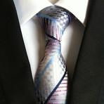 Handmade Tie // Multicolor Design