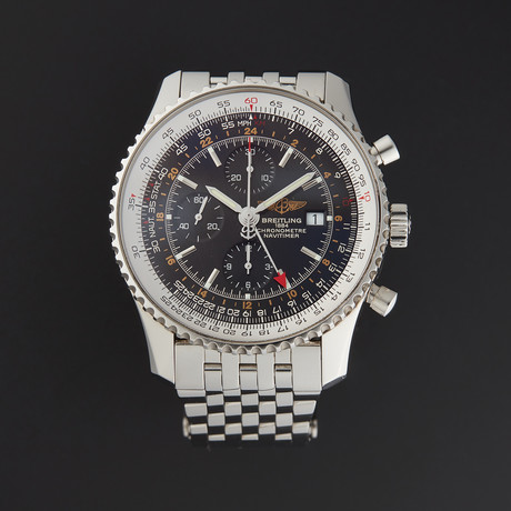 Breitling Navitimer Automatic // A24322 // Pre-Owned
