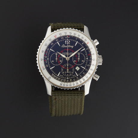 Breitling Navitimer Montbrillant Automatic // A41330 // Pre-Owned