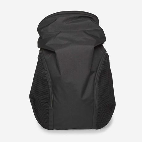 Nile // Eco Yarn // Black