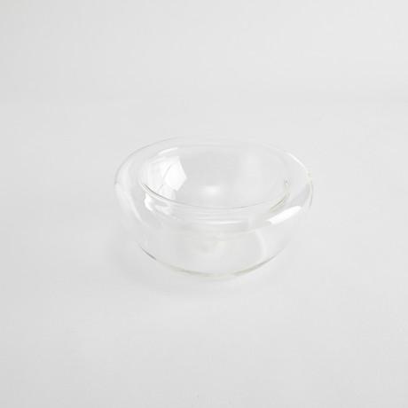 Flat Bowl Grand // Set of 6