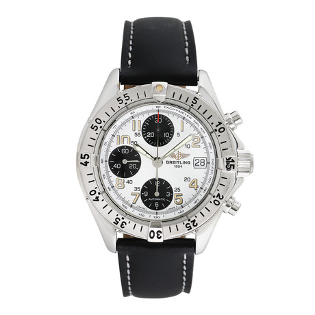 Breitling Chronomat Vitesse Automatic // A13050.1 // Pre-Owned