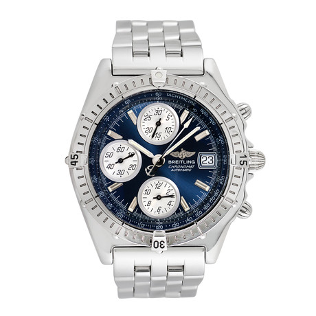 Breitling Chronomat Blackbird Automatic // A13352 // Pre-Owned
