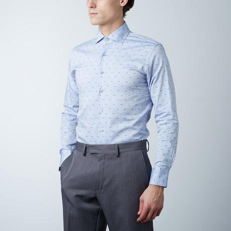 Isaiah Slim Fit Shirt (US: 14R)