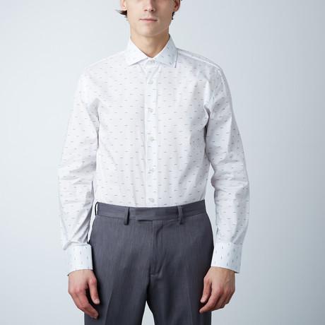 Phillipe Slim Fit Shirt (US: 14R)