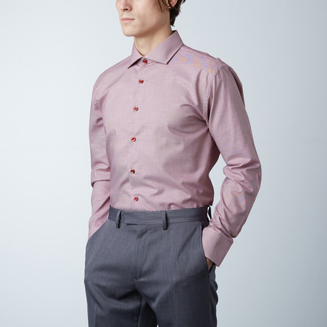 Lehman Slim Fit Shirt (US: 14R)