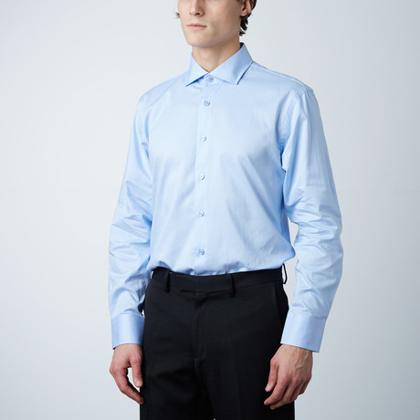 Morai Slim Fit Shirt (US: 14R)