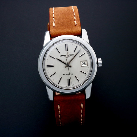 Ulysse Nardin Automatic // Pre-Owned