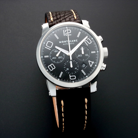 Montblanc Chronograph Automatic // 1065 // Pre-Owned