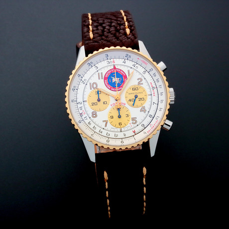 Breitling Navitimer Chronograph Automatic // Limited Edition // Pre-Owned