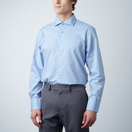 Ronan Slim Fit Shirt (US: 14R)