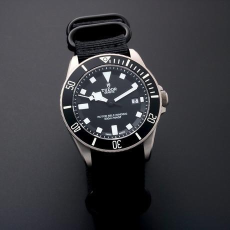 Tudor Pelagos Date Automatic // 255 // Pre-Owned