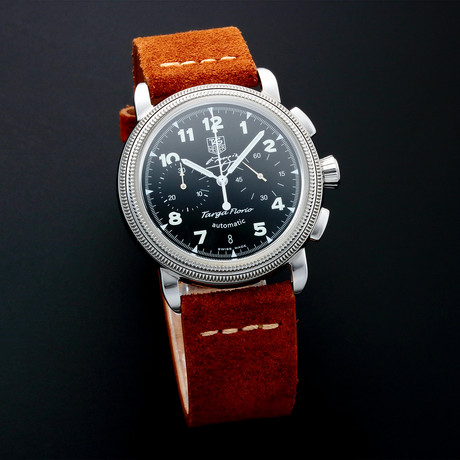 Tag Heuer Targa Florio Chronograph Automatic // Limited Edition // CX2 // Pre-Owned