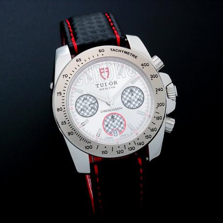 Tudor Chronograph Automatic // Pre-Owned