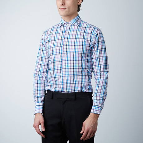 Kandigo Slim Fit Shirt (US: 14R)