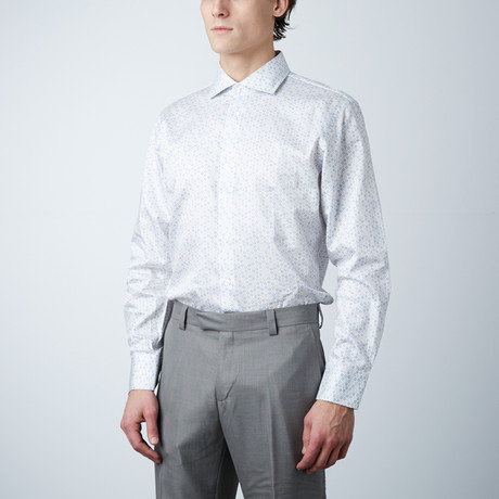Una Black Label Slim Fit Shirt (US: 14.5R)