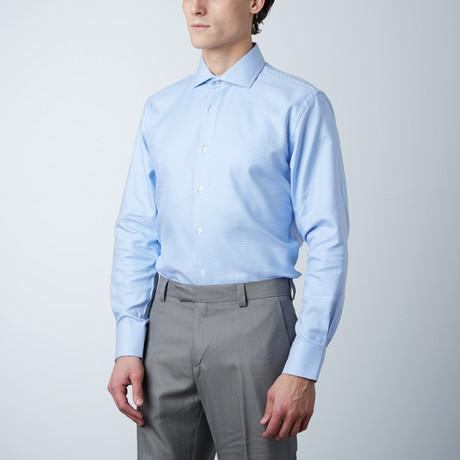 Lennon Black Label Slim Fit Shirt (US: 14.5R)