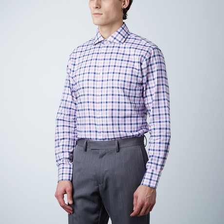 Jasper Black Label Slim Fit Shirt (US: 14.5R)