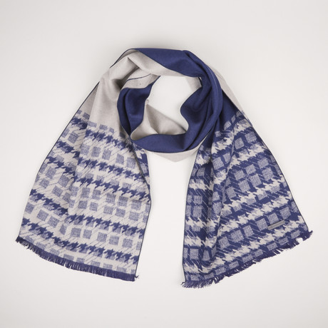 Lotus PDP Edge Scarf 426 // Navy 013