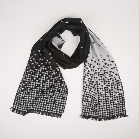 Lotus PDP Scarf 414 // Light Gray 032