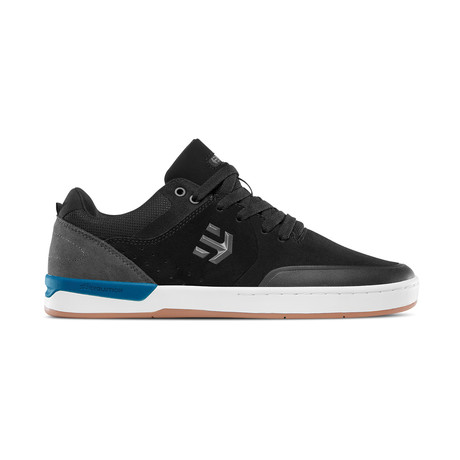 Marana XT Sneaker // Black + Dark Grey + Royal (US: 7)