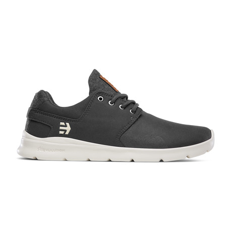 Scout XT Sneaker // Black Raw (US: 7)
