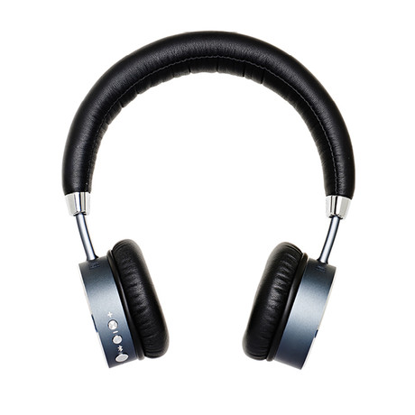 WOOFit Headphones (Black)