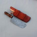 Cleaver Knife // VK6136