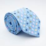 Avery Tie // Baby Blue
