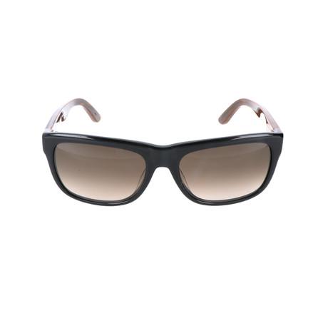Men's SF686S Sunglasses // Black
