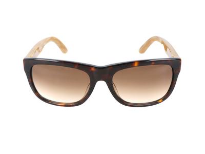 Photo of Designer Eyewear Luxe Shades & Optical Ferragamo // Clarke Sunglass // Havana by Touch Of Modern