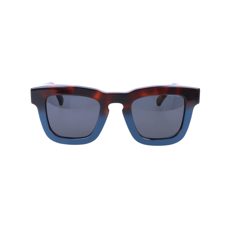 6db51a09d4 Harris Sunglass    Havana Blue - Salvatore Ferragamo - Touch of Modern