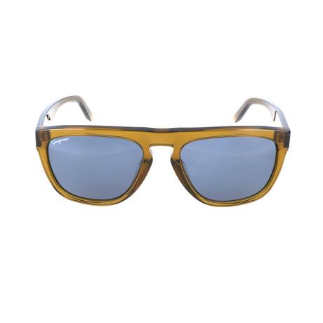 Men's SF826S Sunglasses // Khaki