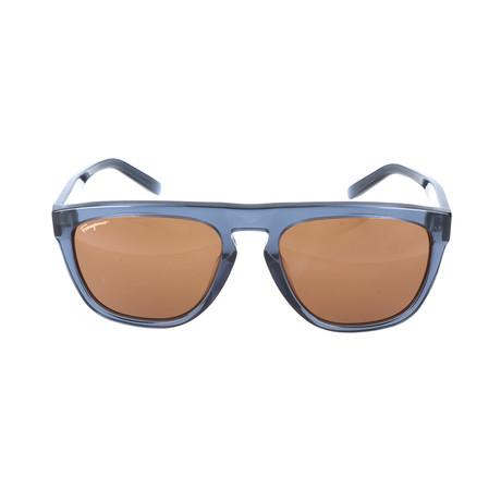 Men's SF826S Sunglasses // Blue