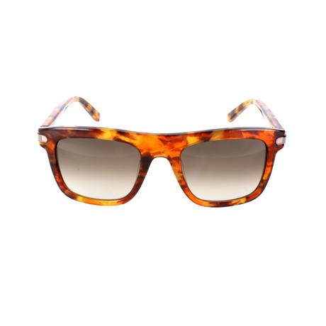 Men's SF785S Sunglasses // Marble Brown