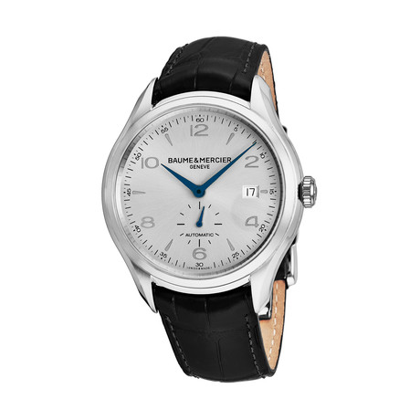 Baume & Mercier Clifton Automatic // MOA10052