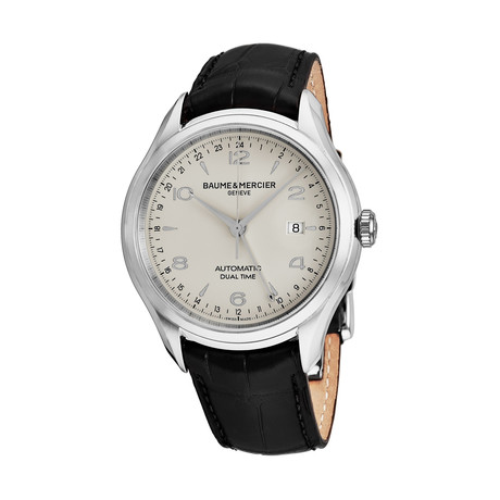 Baume & Mercier Clifton Automatic // MOA10112