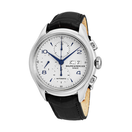 Baume & Mercier Clifton Automatic // MOA10123