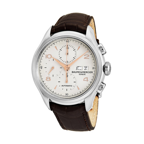Baume & Mercier Clifton Automatic // MOA10129