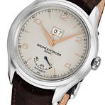 Baume & Mercier Clifton Automatic // MOA10205